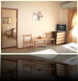 Гостиница АКВАТИКА 7